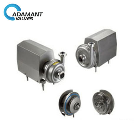 AV-18 AVH Sanitary Centrifugal Pumps