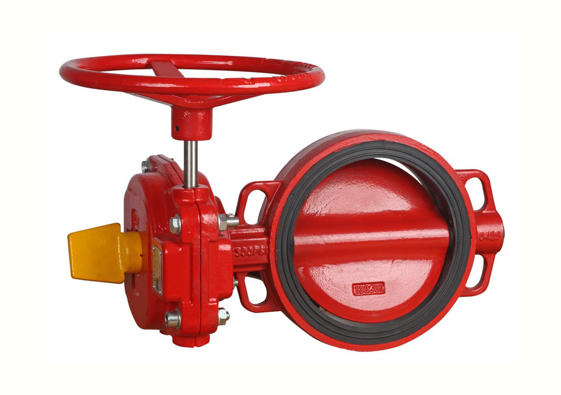 The Evolution Of Sanitary Butterfly Valve Products