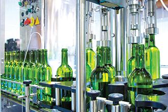 liquor-production