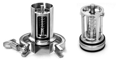 sanitary-check-valve