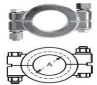 Clamp Fittings-124