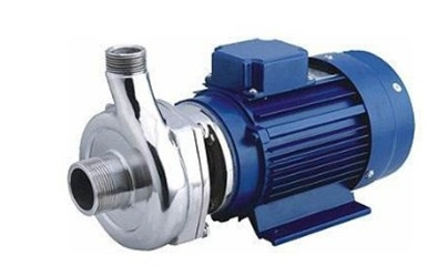 What are Sanitary Pumps? | Adamant Valves
