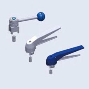 Handles & Actuators
