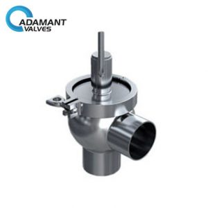 Sanitary Regulating Valves