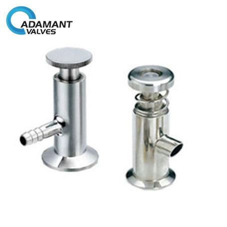 sanitary sampling valves