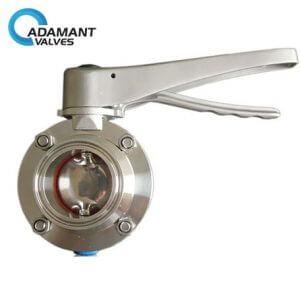 sanitary valves
