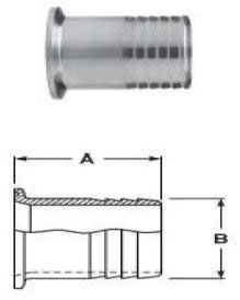 Clamp Fittings