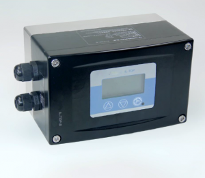 valve positioner