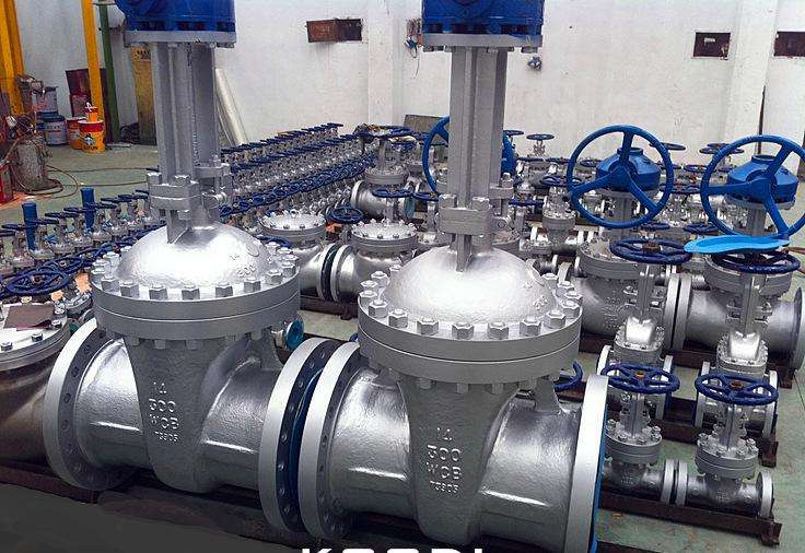 usability of valves