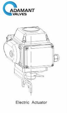 electric diaphragm valve tri clamp