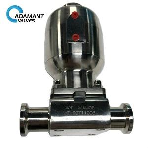 mini diaphragm valve